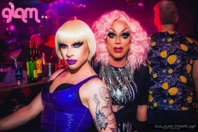 Best gay bars Nice LGBT nightlife dating lesbians