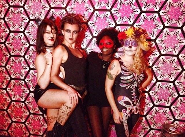 Best gay bars Providence LGBT nightlife dating lesbians