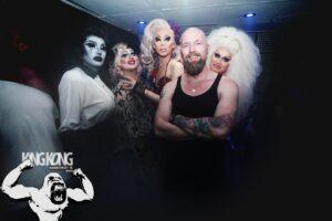 Best gay bars Stockholm LGBT nightlife dating lesbians