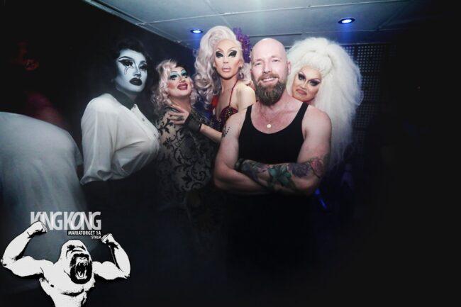 Best gay bars Stockholm LGBT nightlife dating lesbians Sweden