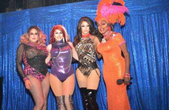 Best gay bars Tampa Bay/Saint Petersburg LGBT nightlife dating lesbians