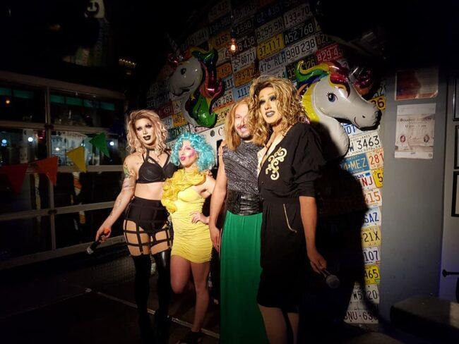 Best gay bars Toronto LGBT nightlife dating lesbians