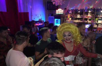 Best gay bars Antwerp LGBT nightlife dating lesbians