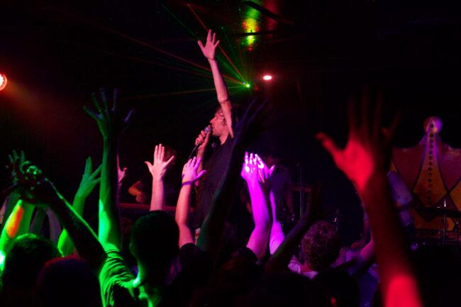 Best gay bars Boise LGBT nightlife dating lesbians