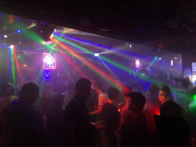 Best gay bars Salt Lake City LGBT nightlife dating lesbians