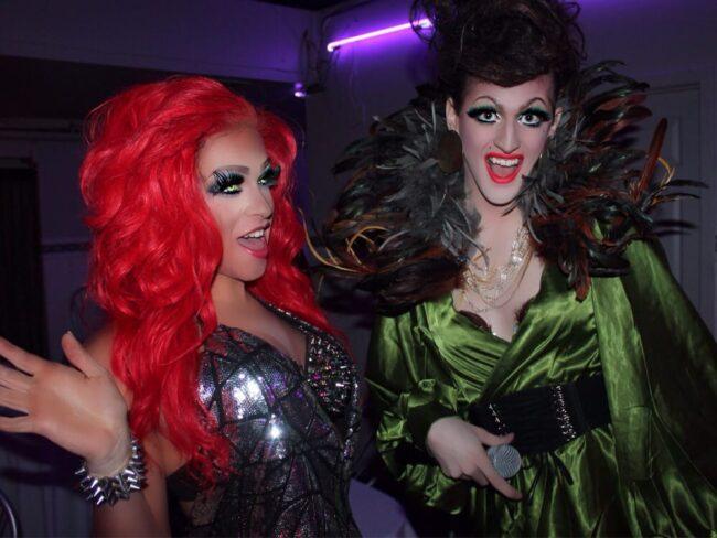 Best gay bars Atlantic City LGBT nightlife dating lesbians