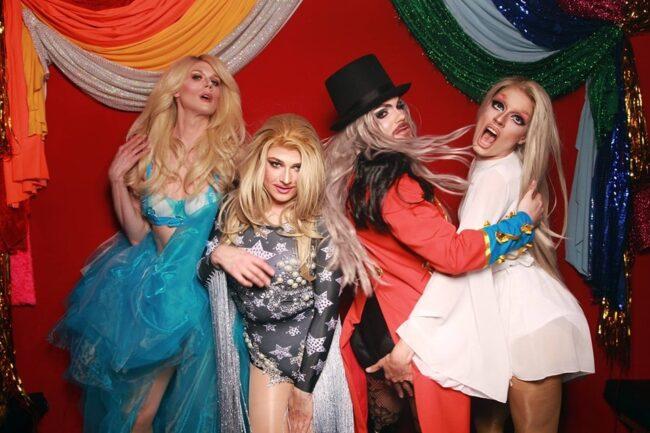 Best gay bars Columbus LGBT nightlife dating lesbians