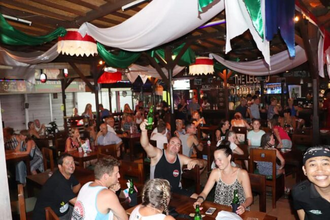 Best gay bars Bali LGBT nightlife dating lesbians Indonesia