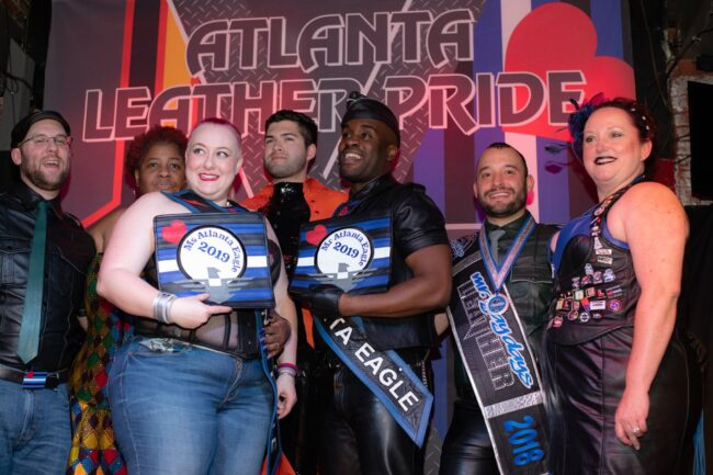 Best gay bars Atlanta LGBT nightlife dating lesbians